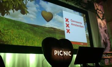 Picnic 08 - Bühne | Foto: Fiete Stegers